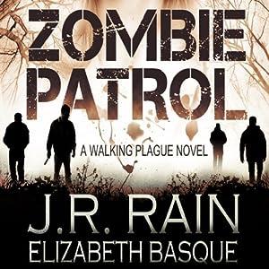 Zombie Patrol Audiobook