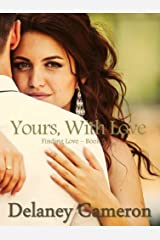 Yours, With Love (Finding Love Book 5) Kindle Edition