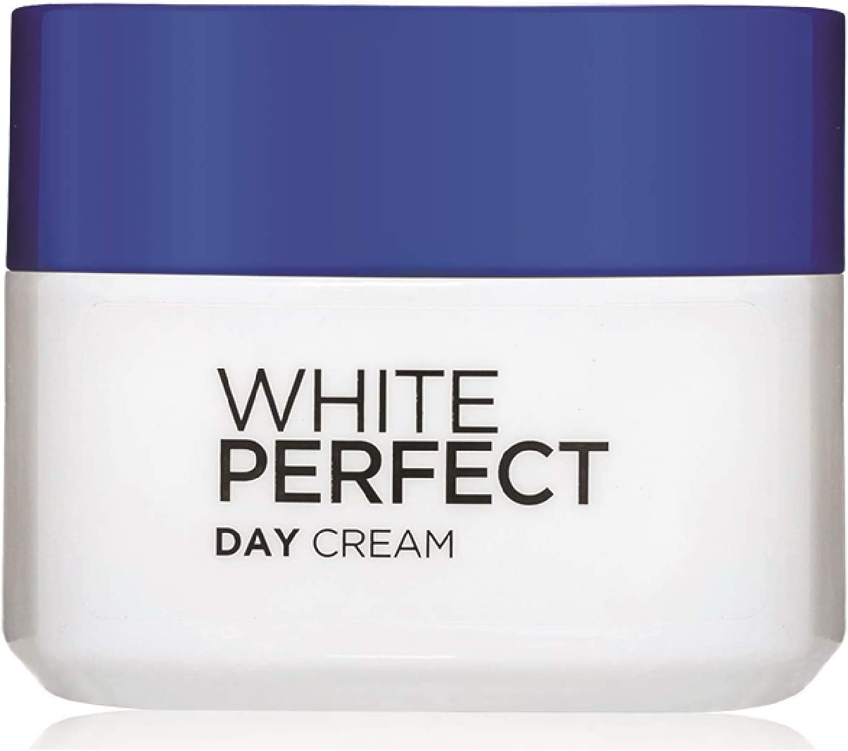 L'oreal - White perfect fairness control day, crema hidratante de día, 50 ml