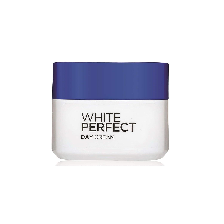 L'Oreal White Perfect Day Cream