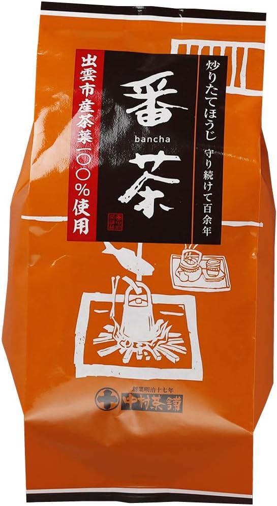 中村茶舗 番茶 150g