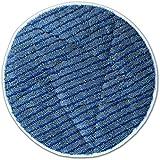 17'' Microfiber Scrubber Carpet Bonnets | 6 Pack