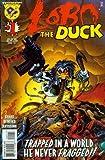 Lobo The Duck #1 (Amalgam)
