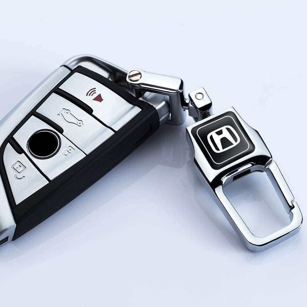 **NEW** VOLVO Premium Carbon Keyring FREE Black Gift Box