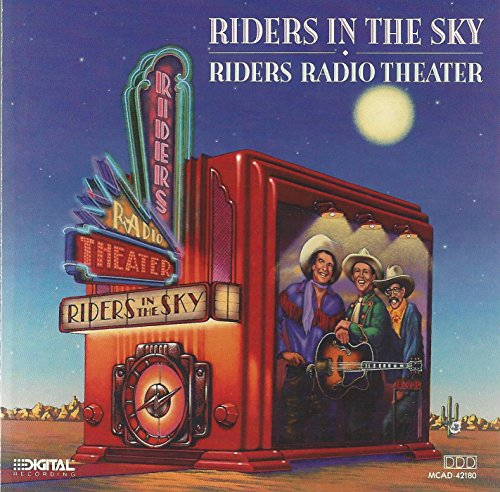 Riders Radio Theatre by Mca