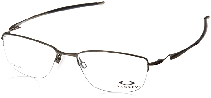 7733ccdc57 Amazon.com  Oakley - Lizard 2 (54) - Pewter Frame Only  Clothing