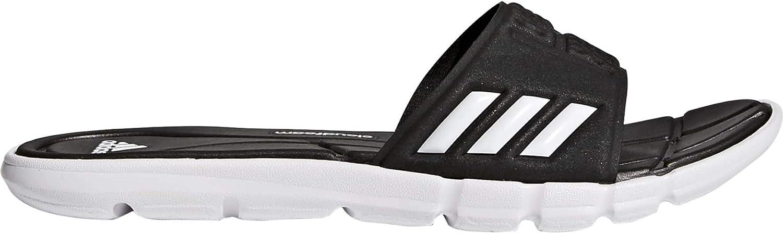 adidas Adipure CF Damen Badeschlappe (weißschwarz) EU