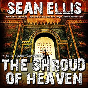 The Shroud of Heaven Audiobook