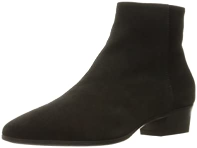 Aquatalia Women's Fire Suede Ankle Bootie