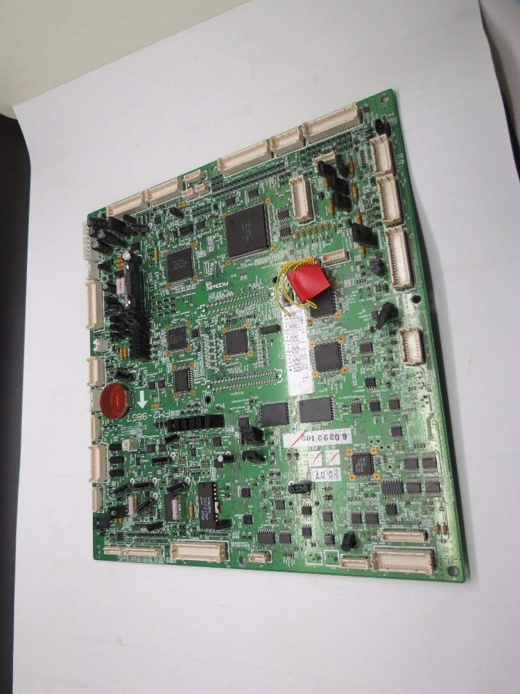 Printer Parts Used Original for Canon ir 5570 6570 5070 5075 5065 5055 dc Controller Board