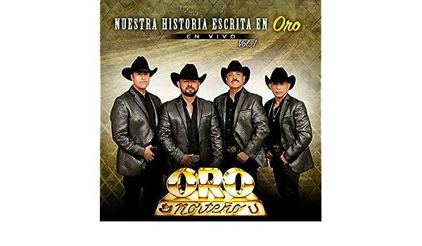 La Heche en un Carrito (En Vivo) [Explicit] by Oro Norteño on Amazon Music - Amazon.com