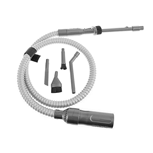 Shark XHMCR380EUK Official Car Detail Kit for Shark Vacuum Cleaners