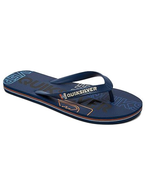 gran venta 547a5 151d3 Quiksilver Molokai Nitro, Zapatos de Playa y Piscina para Hombre