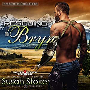 Rescuing Bryn Audiobook