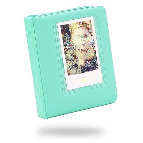 Lalo Novo 64 Poches Photo Album pour Fujifilm Instax Mini 7s 8 25 50 90 Film 40b188d0001d