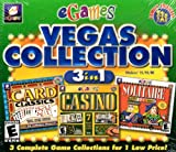 Vegas Games 3-In-1 Pack (Jewel Case) - PC