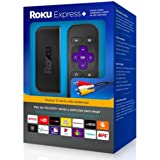 Roku Express + Streaming Media (Version MX)