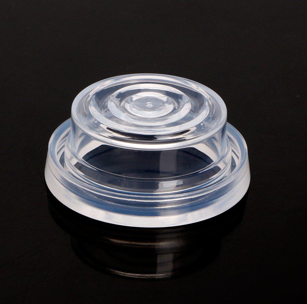 Accessorio per pompa del latte membrana in silicone