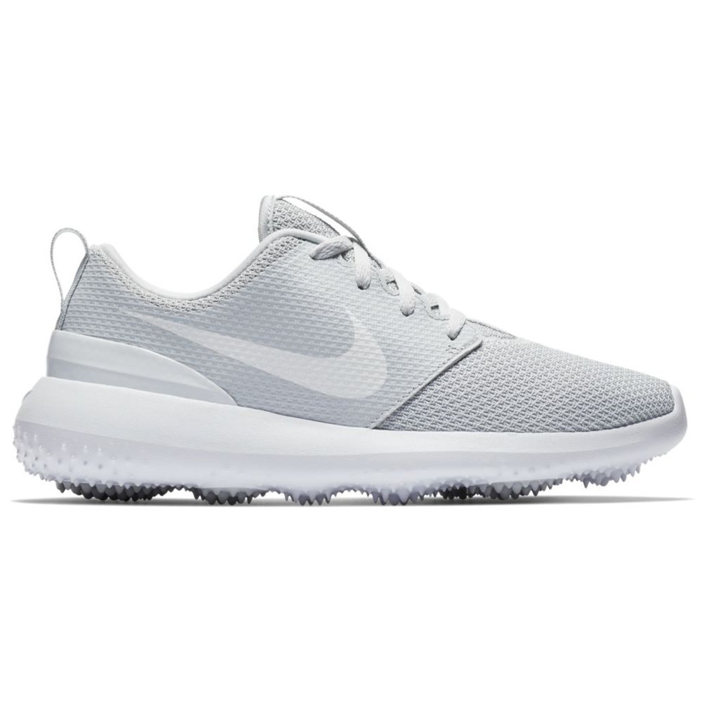 NIKE Women's Roshe G Golf Shoes AA1851-400 B073ZK27XC 10 B(M) US|Pure Platinum/White