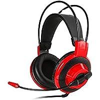 Kulaklık MSI DS501GAMING kırmızı *6091