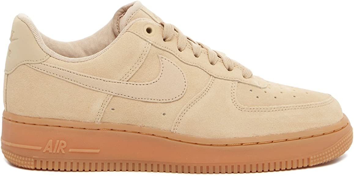 air force one 07 lv8 suede