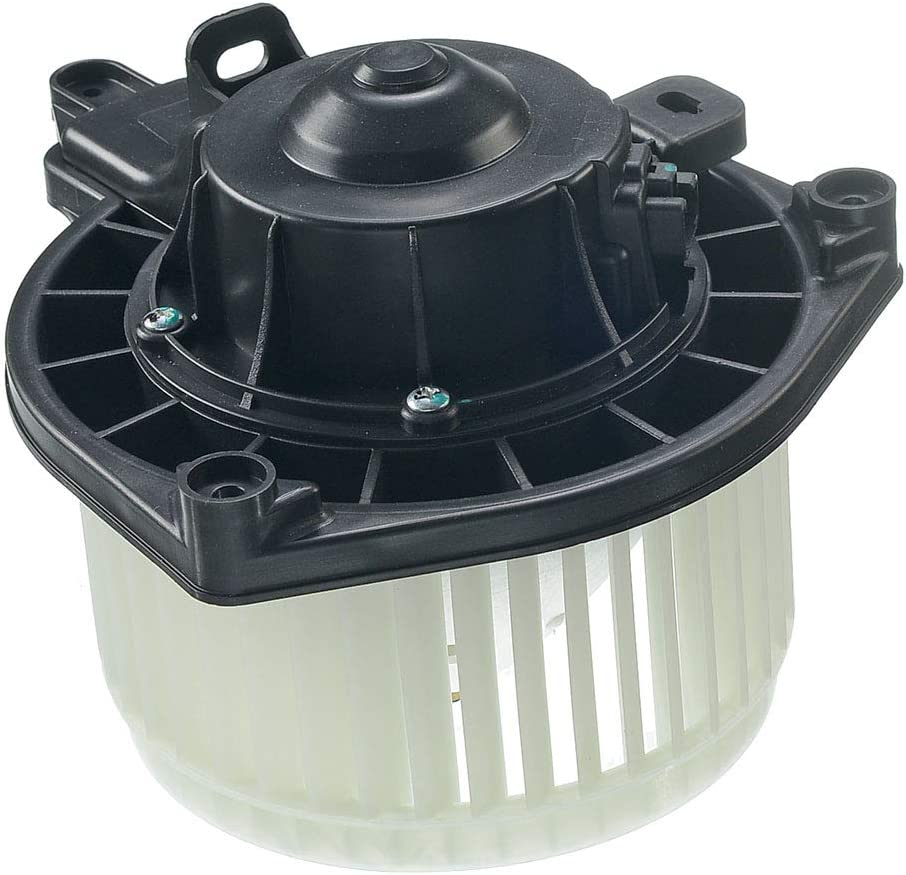 A-Premium Heater Blower Motor with Fan Cage for Toyota Tacoma 2005-2015 2.7L 4.0L