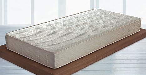 Colchón Classic Soft con núcleo de muelles Bonell – Dimensiones: 120 x 190 cm