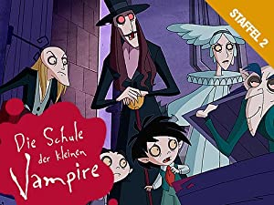 echte vampire finden