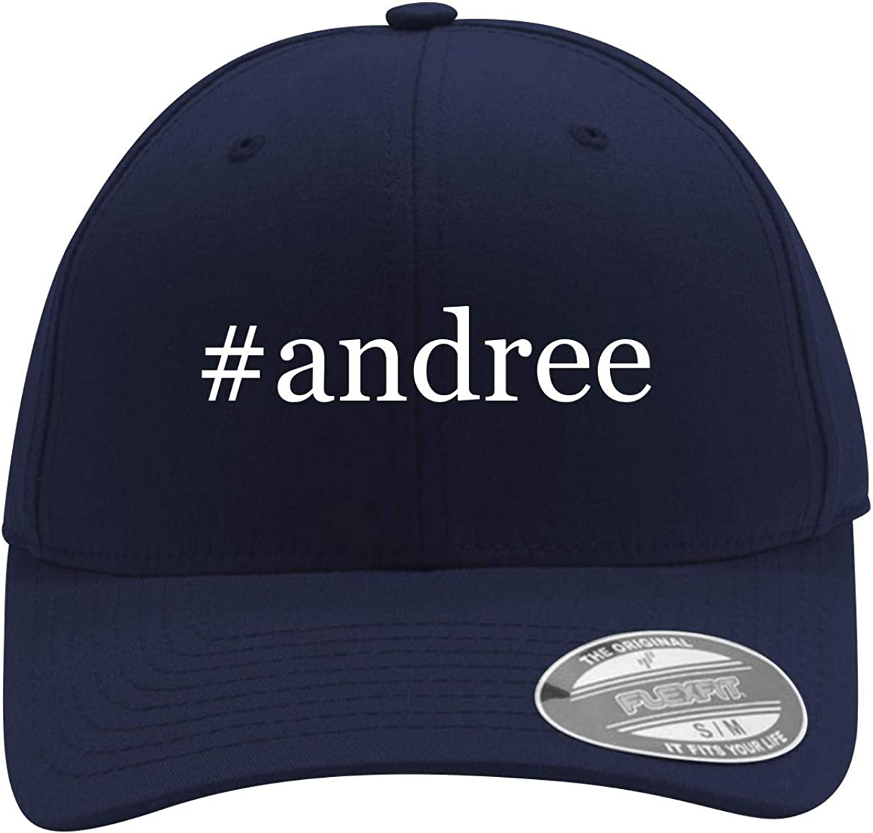 #Andree - Men'S Hashtag Flexfit Baseball Cap Hat