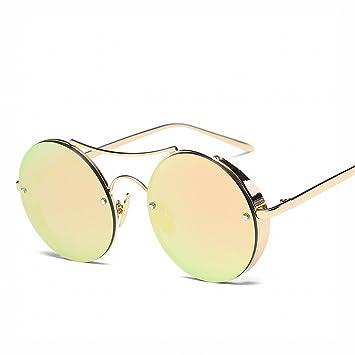 LMB Gafas de Sol Hombres Y Mujeres Gafas Hipster Driving ...