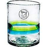 Amici Cabo Hiball Glasses, 16 oz - Set of 4
