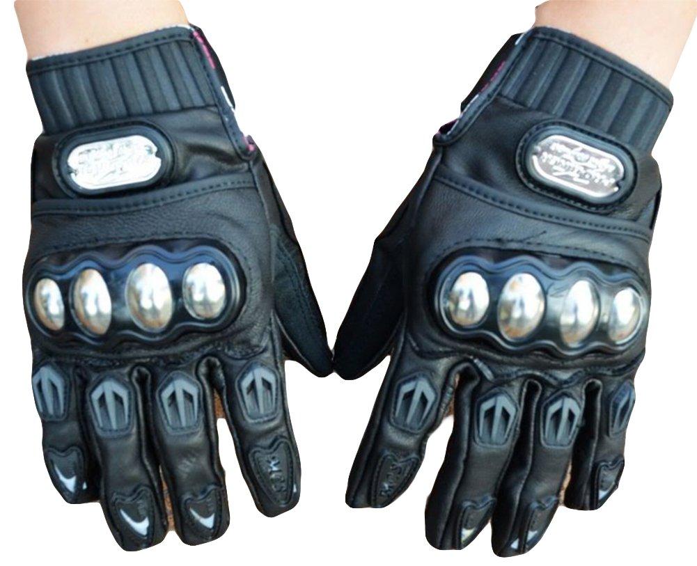 Heng Heng - Leather Motorcycle Bike Motocross Sports Racing
