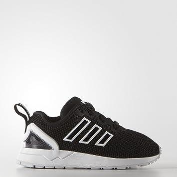 online retailer 25050 72409 adidas - ZX Flux ADV Shoes - Black - 7.5K  Amazon.co.uk  Sports   Outdoors