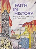 img - for Faith in History by Margaret Cooling (1994-10-01) book / textbook / text book
