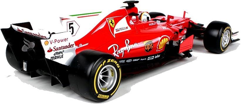 Penao Ferrari F1 Ecuación Racing Coche Modelo de Simulación ...