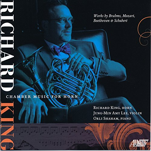 Chamber Music for Horn (Featur...