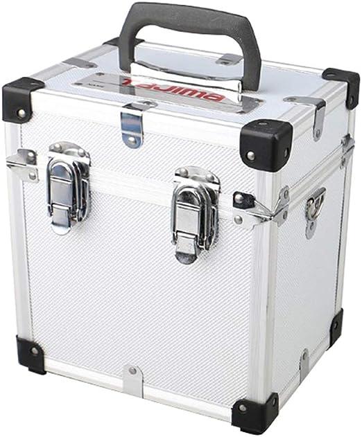 Caja De Herramientas De Aleación De Aluminio Multifuncional Caja ...