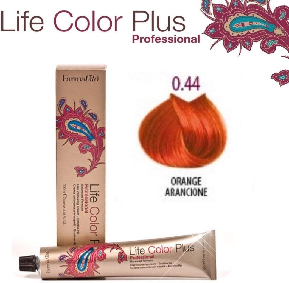 Farmavita Life Color Plus Tinte Capilar 0.44-90 ml