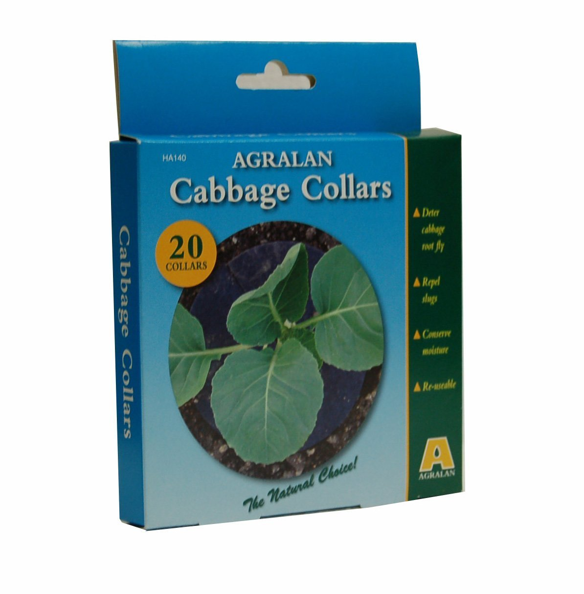 Agralan M140 Cabbage Collar (Pack of 20) Agralan Ltd