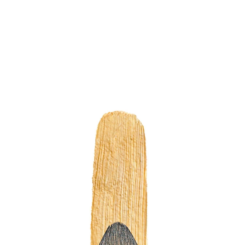 Size 0 Winsor /& Newton Monarch Filbert Long Handle Brush