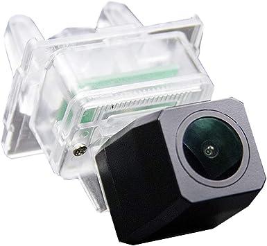 Verbesserte Rückfahrkamera 1280 X 720p Integrierte Elektronik