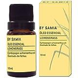 Óleo Essencial de Lemongrass 10 ml, By Samia