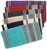 Tough-1 Shoshone Saddle Blanket