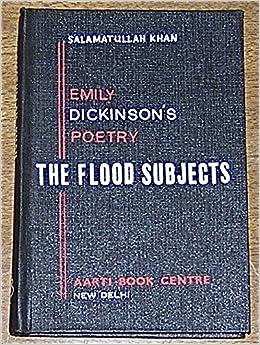 Emily Dickinson Poems Analysis 5