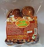 wine bag spigot - Organic Dried Bael Fruit 100% Natural for Healthy Net Wt 100 G X 3 Packs