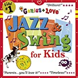Jazz & Swing For Kids