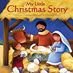 My Little Christmas Story | Christina Goodings