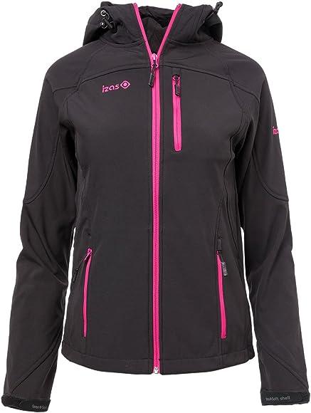Large White//Purple Tahoe /Mountain Jacket for Women Women Izas Tahoe/