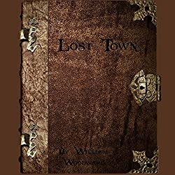 Lost Town: A Fantasy Novella Series!