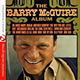 The Barry McGuire Album (Digitally Remastered).
